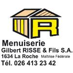 Menuiserie Gilbert Risse SA